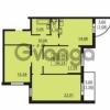 Продается квартира 3-ком 96 м² Балтийский бульвар 1, метро Проспект Ветеранов