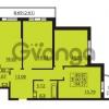 Продается квартира 2-ком 94 м² Балтийский бульвар 1, метро Проспект Ветеранов
