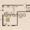 Продается квартира 1-ком 49 м² проспект Энгельса 2, метро Черная Речка