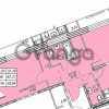Продается квартира 2-ком 63 м² улица Николая Рубцова 9, метро Парнас