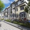 Продается квартира 1-ком 24.3 м² Гаражный проезд 1, метро Ладожская