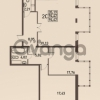 Продается квартира 2-ком 94 м² проспект Энгельса 2, метро Черная Речка