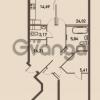 Продается квартира 3-ком 103 м² проспект Энгельса 2, метро Черная Речка