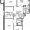 Продается квартира 4-ком 121 м² Московский проспект 115, метро Московские ворота