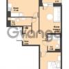 Продается квартира 2-ком 63 м² Советский проспект 24, метро Рыбацкое