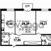 Продается квартира 2-ком 85 м² Кирочная улица 57, метро Чернышевская