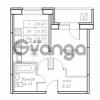 Продается квартира 1-ком 33.33 м² Юнтоловский проспект 53к 4, метро Старая деревня