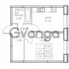 Продается квартира 1-ком 39.03 м² Юнтоловский проспект 53к 4, метро Старая деревня