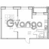 Продается квартира 1-ком 55.62 м² Юнтоловский проспект 53к 4, метро Старая деревня