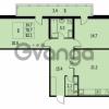 Продается квартира 2-ком 82 м² улица Адмирала Трибуца 5, метро Автово