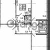 Продается квартира 3-ком 91.9 м² Маршала Блюхера 12АЭ, метро Лесная