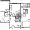 Продается квартира 4-ком 107 м² Маршала Блюхера 12АЭ, метро Лесная