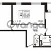 Продается квартира 2-ком 62 м² улица Пионерстроя 29, метро Проспект Ветеранов