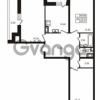 Продается квартира 3-ком 79 м² улица Пионерстроя 29, метро Проспект Ветеранов