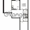 Продается квартира 3-ком 73 м² улица Пионерстроя 29, метро Проспект Ветеранов