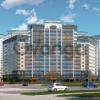 Продается квартира 1-ком 36.86 м² Немецкая улица 1, метро Улица Дыбенко