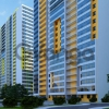 Продается квартира 1-ком 36 м² Шуваловский проспект 40, метро Комендантский проспект