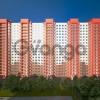 Продается квартира 1-ком 44.3 м² шоссе в Лаврики 83, метро Девяткино