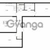 Продается квартира 3-ком 79 м² проспект Строителей 1, метро Улица Дыбенко