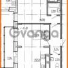 Продается квартира 1-ком 53.07 м² улица Костюшко 19, метро Московская