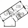 Продается квартира 3-ком 73 м² проспект Строителей 2, метро Улица Дыбенко