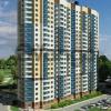 Продается квартира 1-ком 35.28 м² Европейский проспект 14к 1, метро Улица Дыбенко