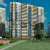 Продается квартира 1-ком 36.2 м² Европейский проспект 14к 3, метро Улица Дыбенко
