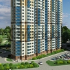 Продается квартира 2-ком 60.43 м² Европейский проспект 14к 3, метро Улица Дыбенко