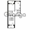 Продается квартира 2-ком 58 м² Колтушское шоссе 66, метро Ладожская