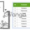 Продается квартира 2-ком 62 м² Рыбацкий проспект 18к А, метро Рыбацкое