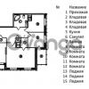 Продается квартира 5-ком 188 м² Рыбацкий проспект 18к А, метро Рыбацкое