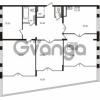 Продается квартира 4-ком 172.3 м² Приморский проспект 44, метро Старая деревня