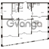 Продается квартира 4-ком 171.8 м² Приморский проспект 44, метро Старая деревня