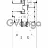 Продается квартира 5-ком 245.5 м² Приморский проспект 44, метро Старая деревня