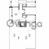 Продается квартира 4-ком 195.9 м² Приморский проспект 44, метро Старая деревня