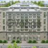 Продается квартира 4-ком 127.3 м² улица Кременчугская 13к А, метро Площадь Восстания