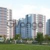Продается квартира 1-ком 46.5 м² Новая улица 12, метро Ладожская