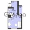 Продается квартира 1-ком 30.62 м² Советский проспект 24, метро Рыбацкое