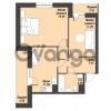 Продается квартира 2-ком 59.08 м² Советский проспект 24, метро Рыбацкое