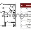 Продается квартира 2-ком 74 м² Полтавский проезд 2, метро Площадь Восстания