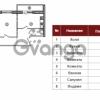 Продается квартира 3-ком 85 м² Полтавский проезд 2, метро Площадь Восстания