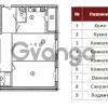 Продается квартира 4-ком 114 м² Полтавский проезд 2, метро Площадь Восстания