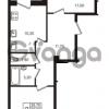 Продается квартира 2-ком 63.9 м² Московский проспект 65, метро Фрунзенская