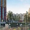 Продается квартира 1-ком 26.4 м² Плесецкая улица 1, метро Комендантский проспект