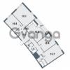 Продается квартира 4-ком 99.2 м² Плесецкая улица 1, метро Комендантский проспект