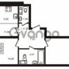 Продается квартира 2-ком 59.68 м² улица Кирова 11, метро Улица Дыбенко