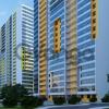 Продается квартира 1-ком 45 м² проспект Королева 62, метро Комендантский проспект
