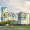 Продается квартира 2-ком 52 м² Школьная 6, метро Проспект Просвещения