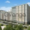 Продается квартира 1-ком 36.6 м² Московский проспект 65, метро Фрунзенская
