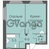 Продается квартира 1-ком 51 м² улица Кременчугская 13к А, метро Площадь Восстания